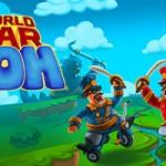 Featured World War Doh