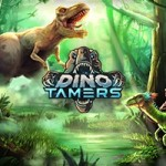 Featured com.FoxieGames.DinoProject
