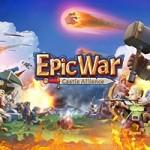 Featured com.droidhen.slg .epicwar