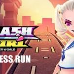Featured com.slash .girl .redfish