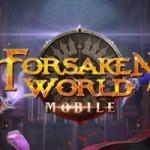 Forsaken World Mobile MMORPG 8748