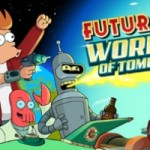 Futurama Worlds of Tomorrow 1696