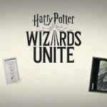 GLC R Harry Potter Wizards Unite
