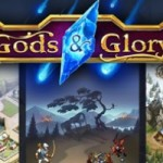 Gods And Glory 7659