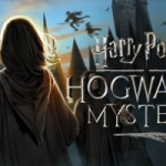 Harry Potter Hogwarts Mystery 930