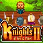 Knights of Pen Paper 2 2751