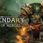 Legendary Game of Heroes 6120