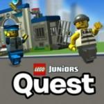 Lego Juniors Quest 2048
