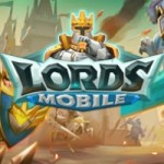 Lords Mobile 916