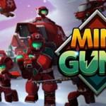 Mini Guns 8208