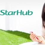 My StarHub 6561