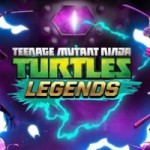 Ninja Turtles Legends 8600