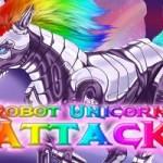 Paid 340 com.RobotUnicornAttack
