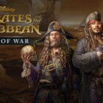 Pirates of the Caribbean ToW 104