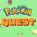 Pokemon Quest 550