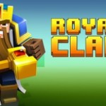 Royale Clans Clash of Wars 2196