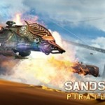 Sandstorm Pirate Wars 6795