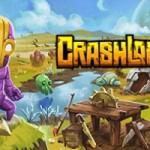 Tile crashlands 30