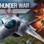 Air Thunder War 1053