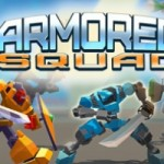 Armored Squad Mechs vs Robots Online Action 4221