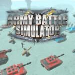 Army Battle Simulator 1904