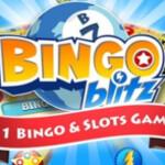 Bingo Blitz Free BingoSlots 1472
