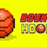 Bouncy Hoops 16