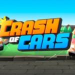 Crash of Cars 1240