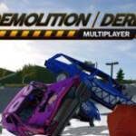 Demolition Derby Multiplayer 1224