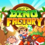 Dino Factory 420