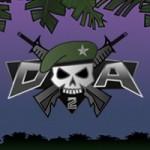 Doodle Army 2 Mini Militia 840