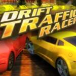 Drift car city traffic racer 4940