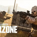 Featured Call of Duty Warzone