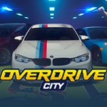 Featured Overdrive City