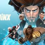 Featured Spyjinx