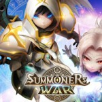 Featured Summoners War Chronicle
