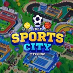 Featured com.pixodust.games .free .idle .sports.city .tycoon.game