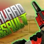 Forward Assault 561