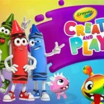 Free 183 com.crayolallc.crayola create and play