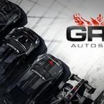 GLC AA GRID Autosport