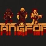 GangFort 876