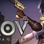 Garena AOV Arena of Valor1 5220