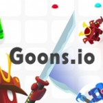 Goons.io Knight Warriors 2817