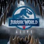 Jurassic WorldE284A2 Alive 1805