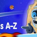 Kids A Z 1078