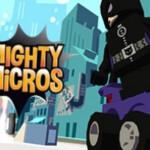 LEGOC2AE DC Mighty Micros 8390