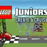LEGO Juniors Create Cruise 4880
