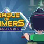 League of Gamers 369