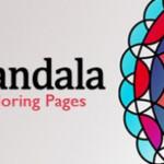 Mandala Coloring Pages thumb 916