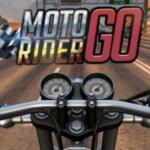 Moto Rider GO Highway Traffic 1874